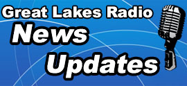Great Lakes Radio News Updates on wkqsfm.com