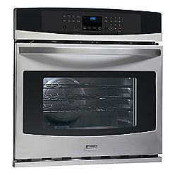 wall oven installation instructions