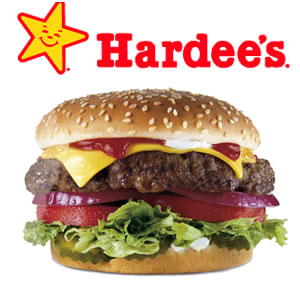 Hardee's Thickburger