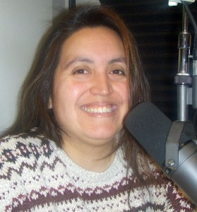 April Lindala - WKQS FM - (906) 228-6800