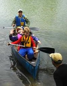 Big Bay Outfitters 1-day Guided Canoe Trip