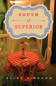 South Of Superior Cover