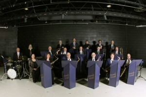 Westerly Winds Big Band