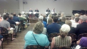Peter White Public Library Hosts Marquette County Probate Judge Candidate Forum