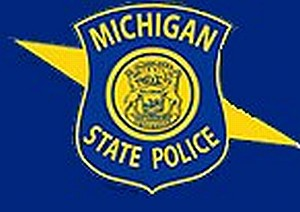 Michigan State Police are searching for a suspect in a sexual assault case