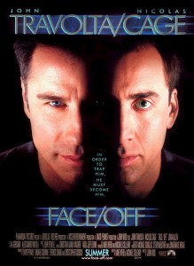 Faceoff Poster