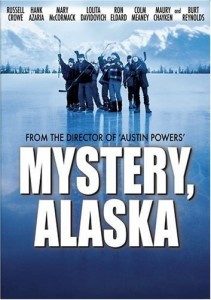 mystery alaska hockey movie