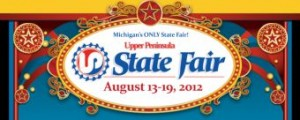 U.P. State Fair underway at fairgrounds in Escanaba