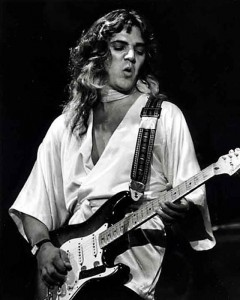 Courtesy of Tommy Bolin Archives