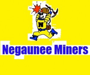 The Negaunee Miners defeat the Manistique Emeralds 47-45 on Thursday, December 27, 2012 on Sunny 101.9 WKQS-FM