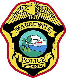 Marquette City Police are investigating a home invasion