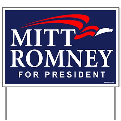 Romney for president campaign courts u p voters with stop for Newberry motors newberry mi