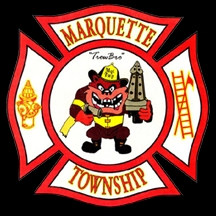 Fire in Marquette Township claims one life