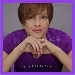 Think. Breathe. Care.