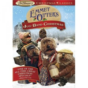emmet otters jugband christmas cover
