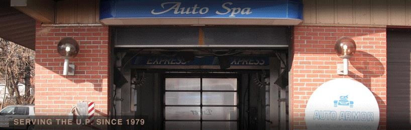 Auto Armor car wash