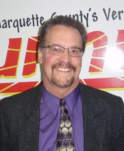 Rich Rossway of Teaching Family Homes of Upper Michigan.