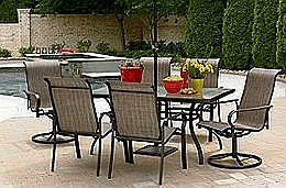 Sears Patio Set