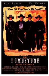 Tombstone Movie