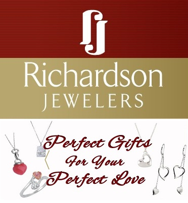 richardsons pendants