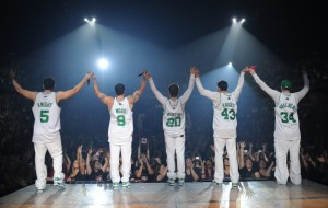Photo Courtesy of nkotb.com