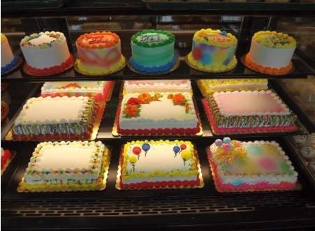 Huron Mt Bakery