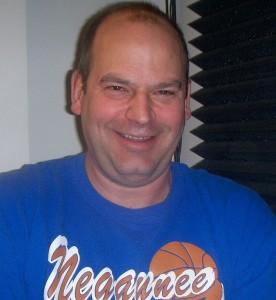 Lance Peterson - WKQS FM - (906) 228-6800