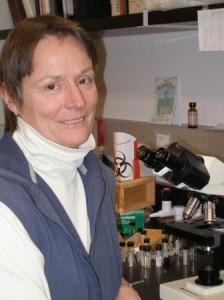 Dr. Jackie Bird