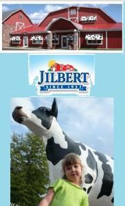 I love Jilberts