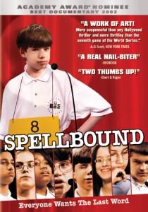 Spellbound 2002