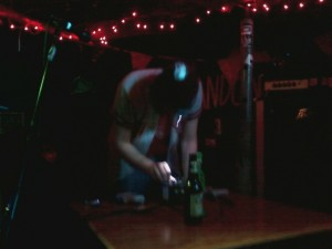 Marquette Underground Electronica