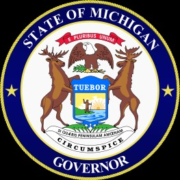 Governor Snyder announced a new sea lamprey barrier for Manistique today