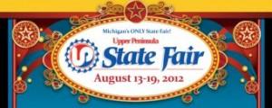 U.P. State Fair underway at fairgrounds in Escanaba