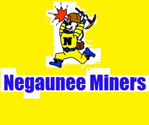 The Negaunee Miners sweep the season series against Gladstone and improve to 14-3 on the season.