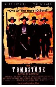 Tombstone Movie