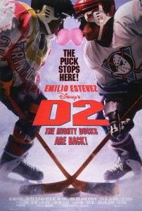 D2 The Mighty Ducks