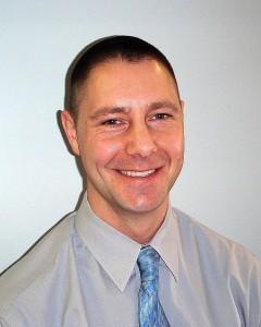 UPSET Team Commander, D/Lt. Tim Sholander.