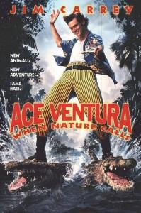 Ace Ventura When Nature Calls